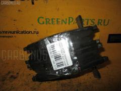 Тормозные колодки Honda Mobilio spike GK2 L15A Фото 2
