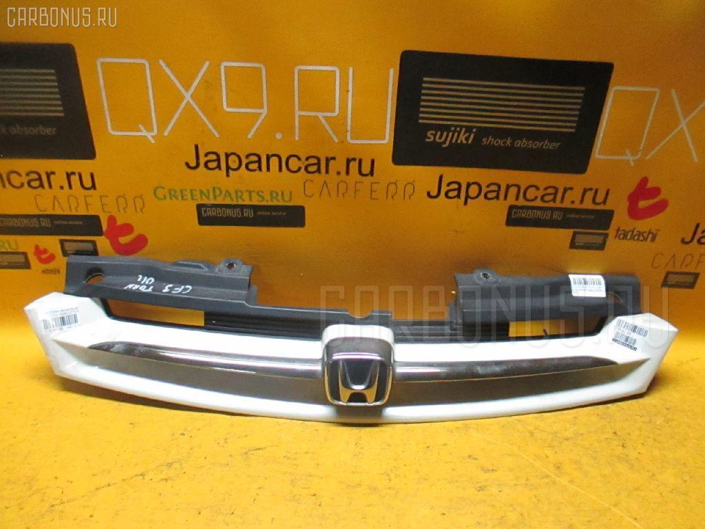 Решетка радиатора Honda Torneo CF3 Фото 1