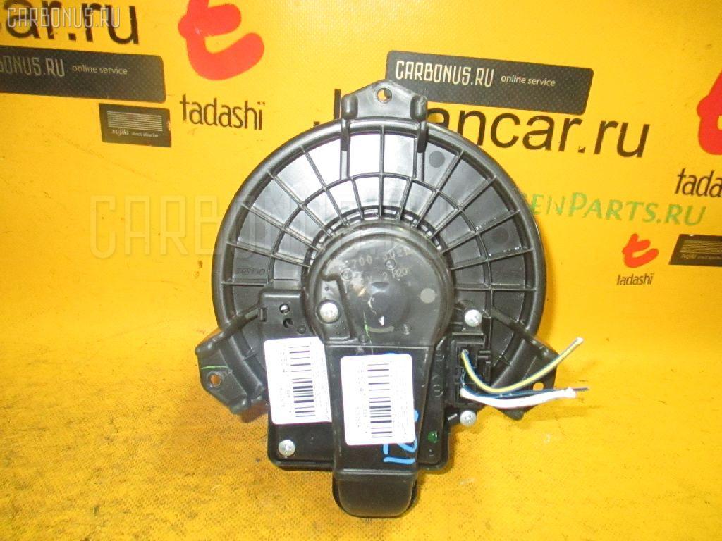 Мотор печки TOYOTA BB QNC21 Фото 1
