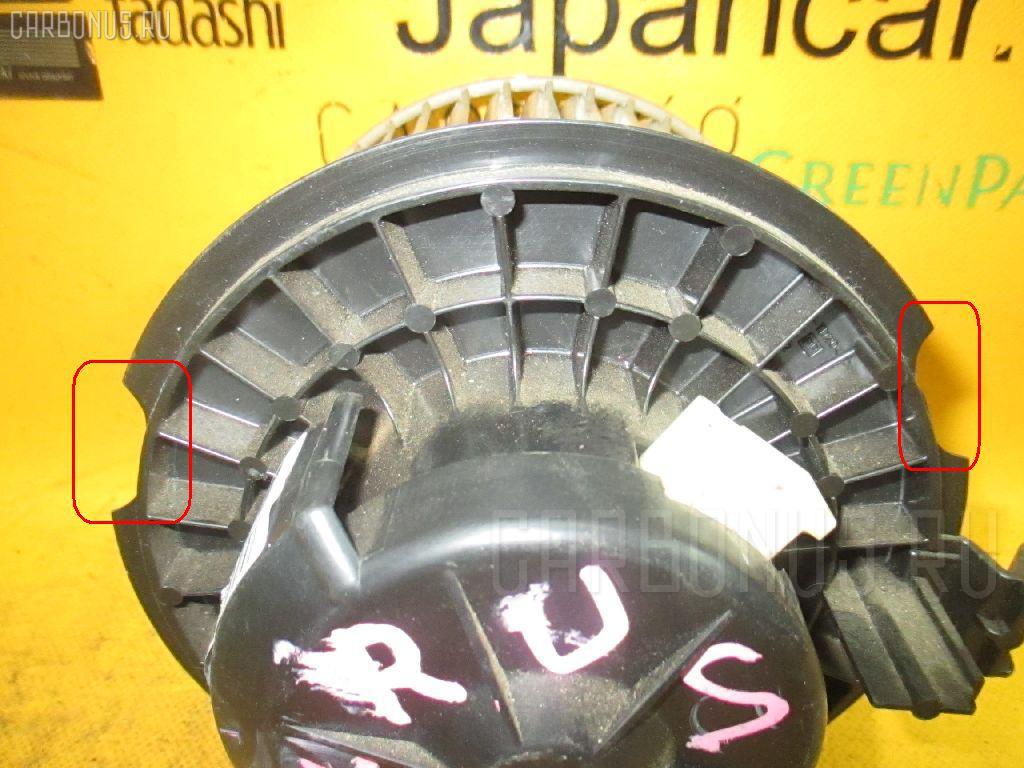 Мотор печки NISSAN AD EXPERT VY12 Фото 2