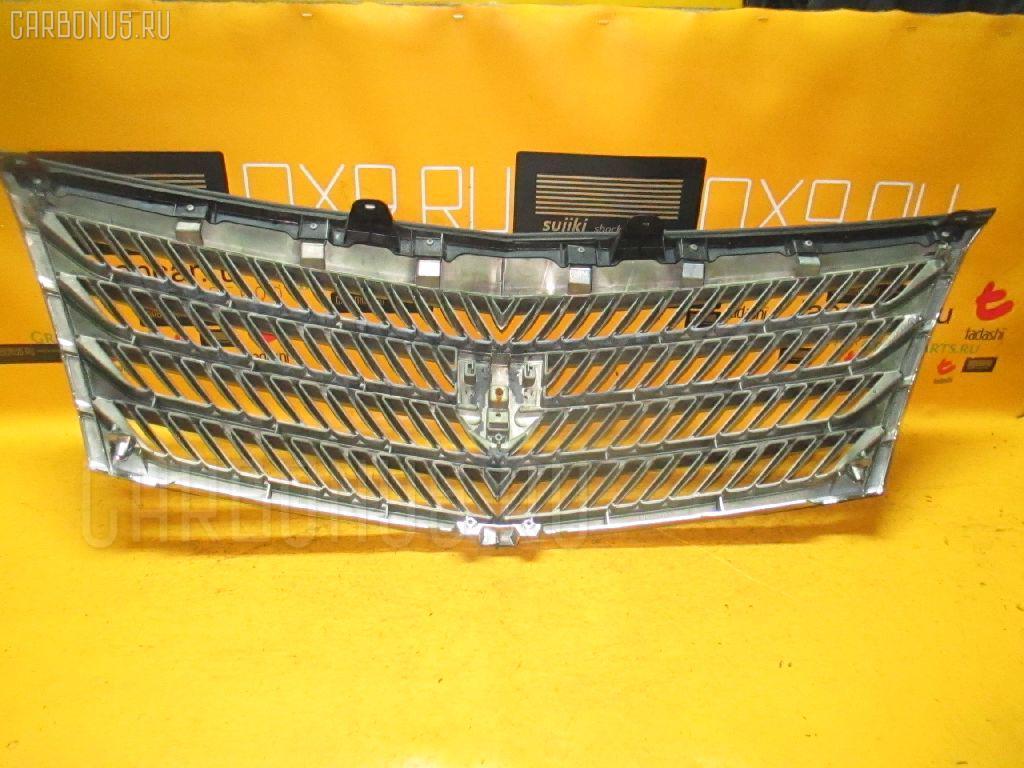 Решетка радиатора TOYOTA ALPHARD ANH10W Фото 2