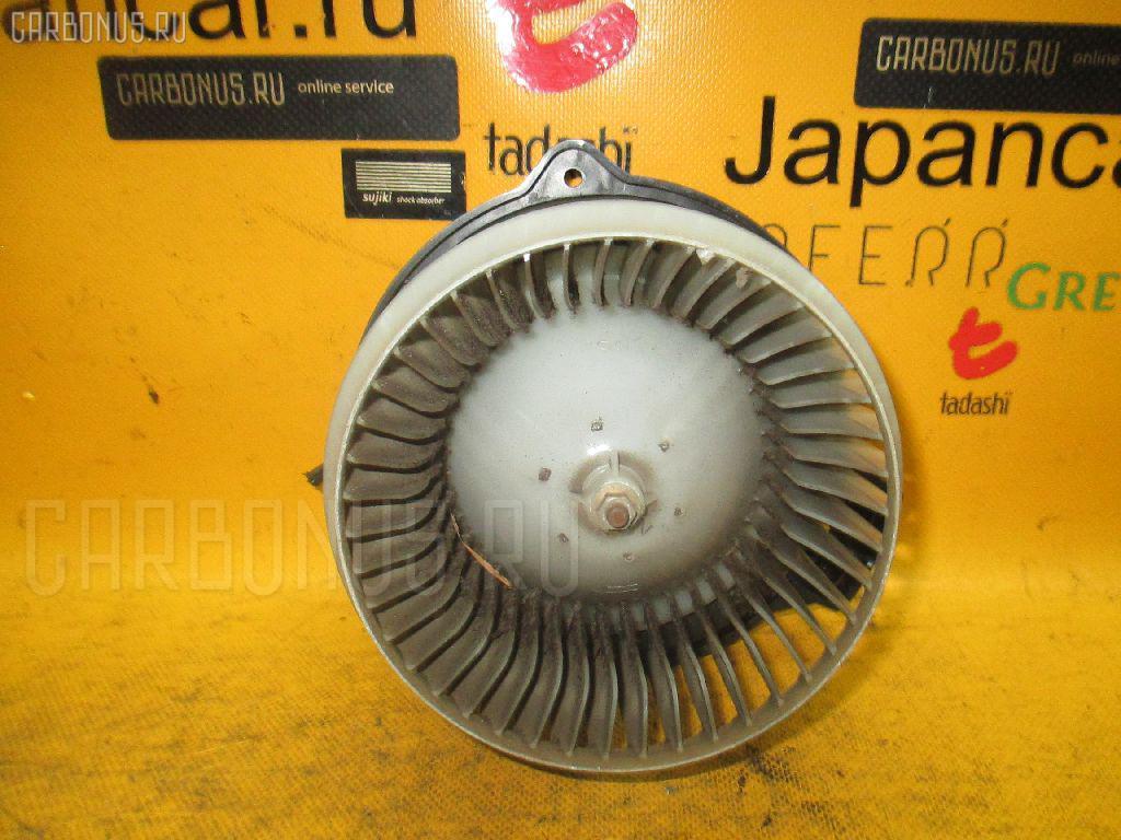 Мотор печки HONDA LIFE JB5. Фото 5