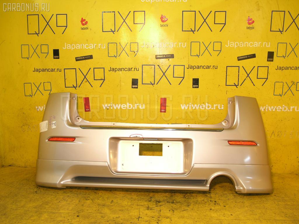 Бампер DAIHATSU MAX L950S Фото 1
