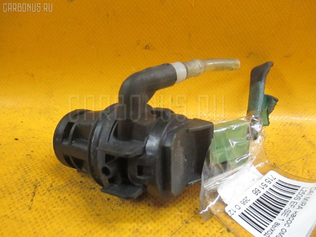 Насос омывателя стекла DAIHATSU MIRA L250S EF-SE Фото 1