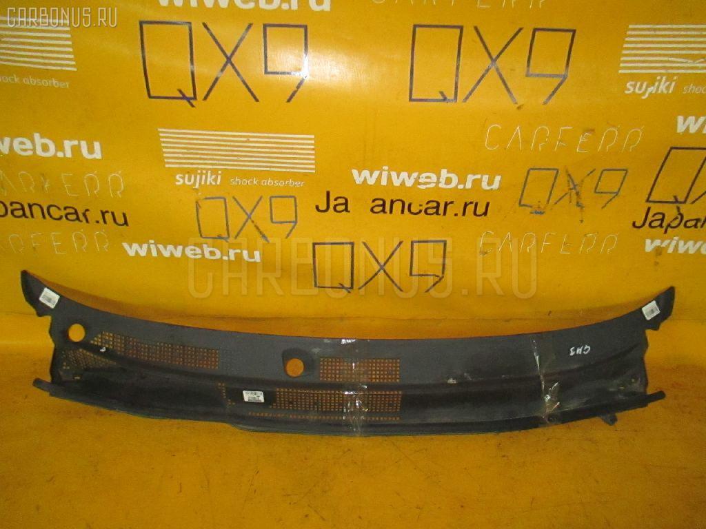 Решетка под лобовое стекло HONDA HR-V GH3. Фото 5