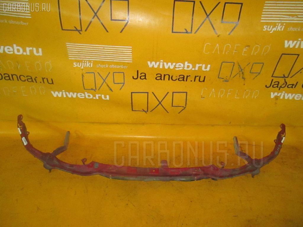 Жесткость бампера HONDA HR-V GH3. Фото 11