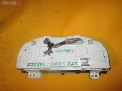 Спидометр Toyota Allion ZZT245 1ZZ-FE Фото 1