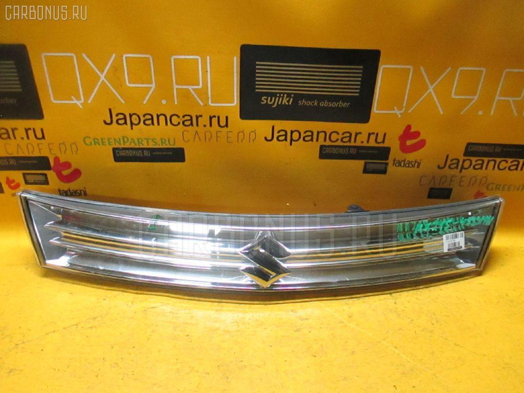 Решетка радиатора SUZUKI PALETTE MK21S Фото 2