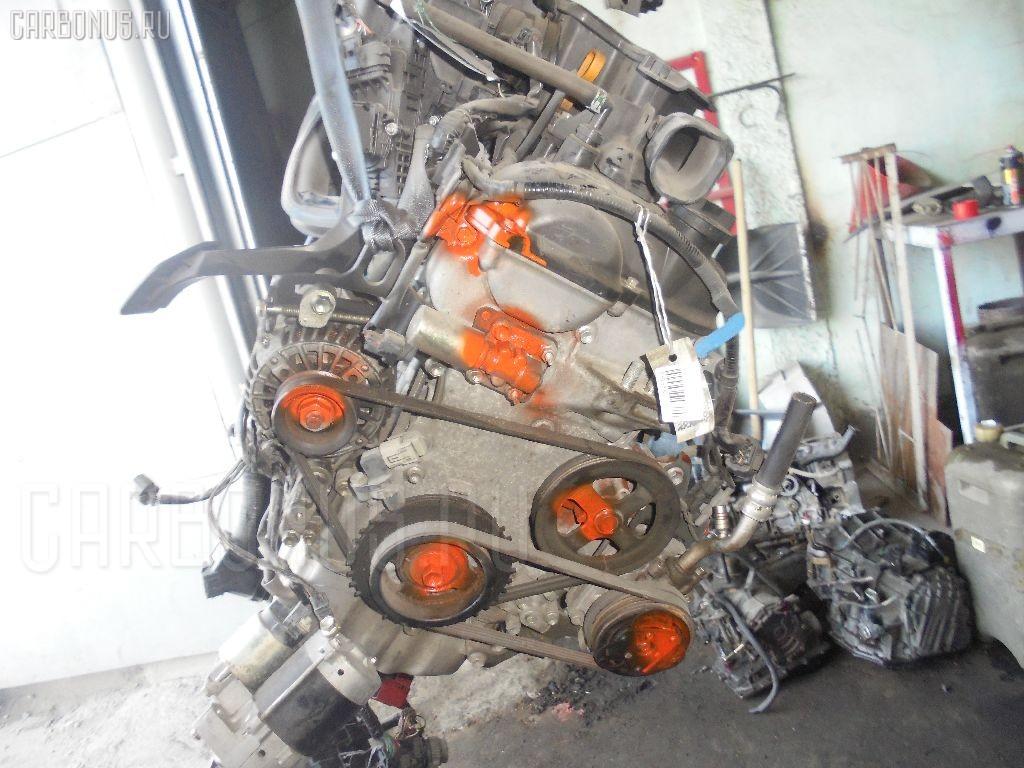 Двигатель Suzuki Palette MK21S K6A Фото 1
