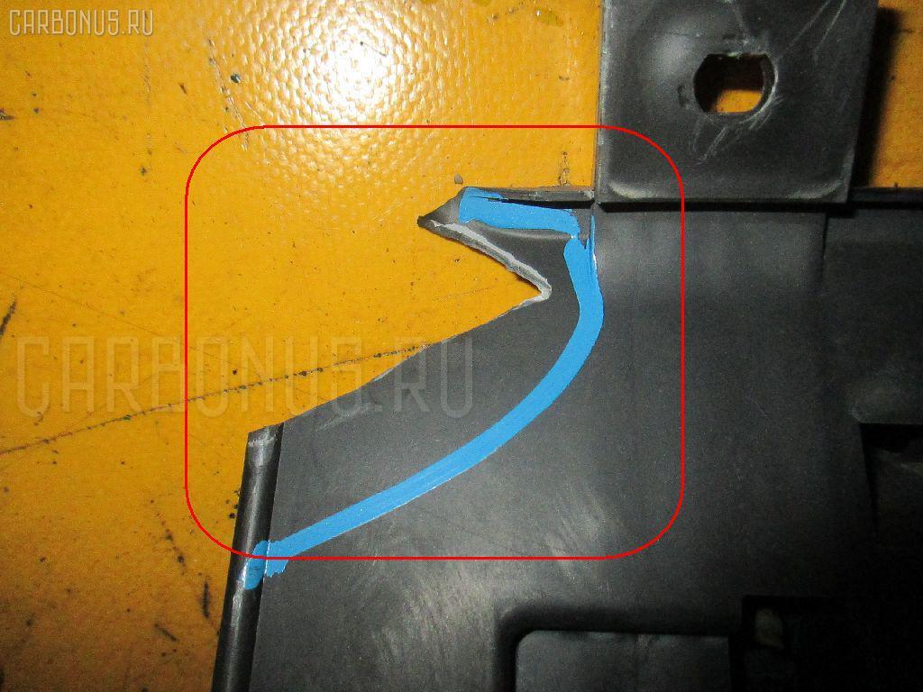 Вентилятор радиатора кондиционера NISSAN MARCH K11 CG10DE Фото 1