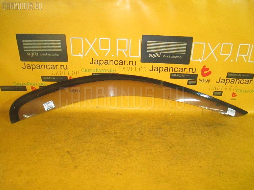 Ветровик Toyota Funcargo NCP20 Фото 1