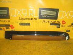 Ветровик Toyota Funcargo NCP20 Фото 3