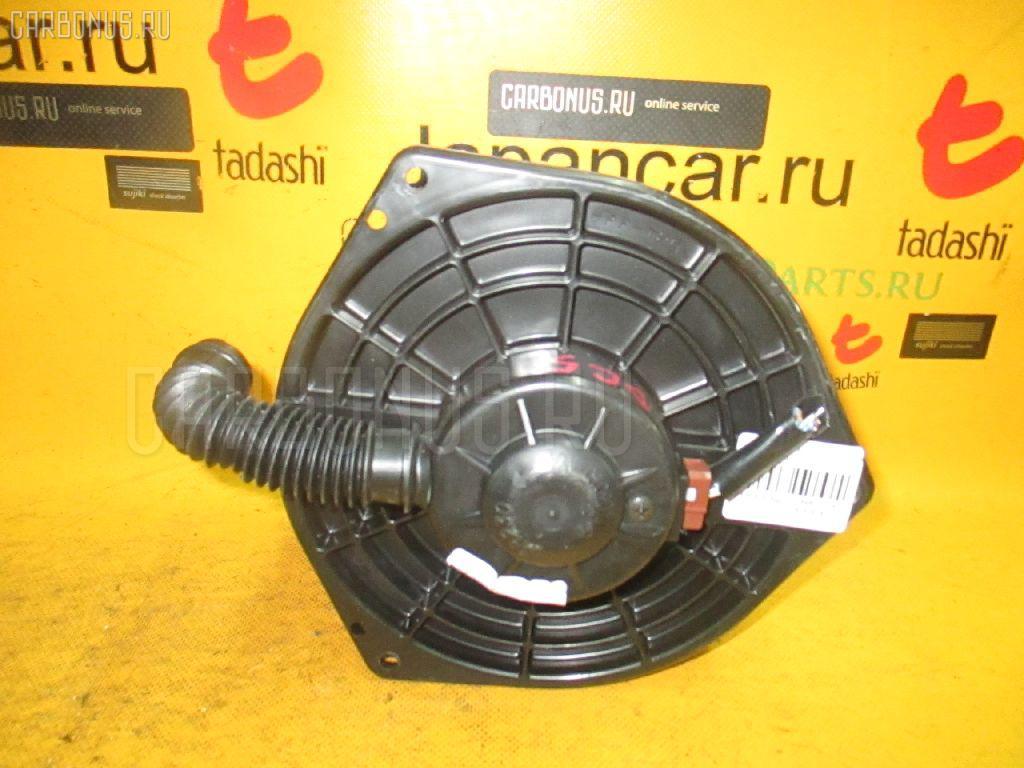 Мотор печки HONDA INTEGRA DC5. Фото 5