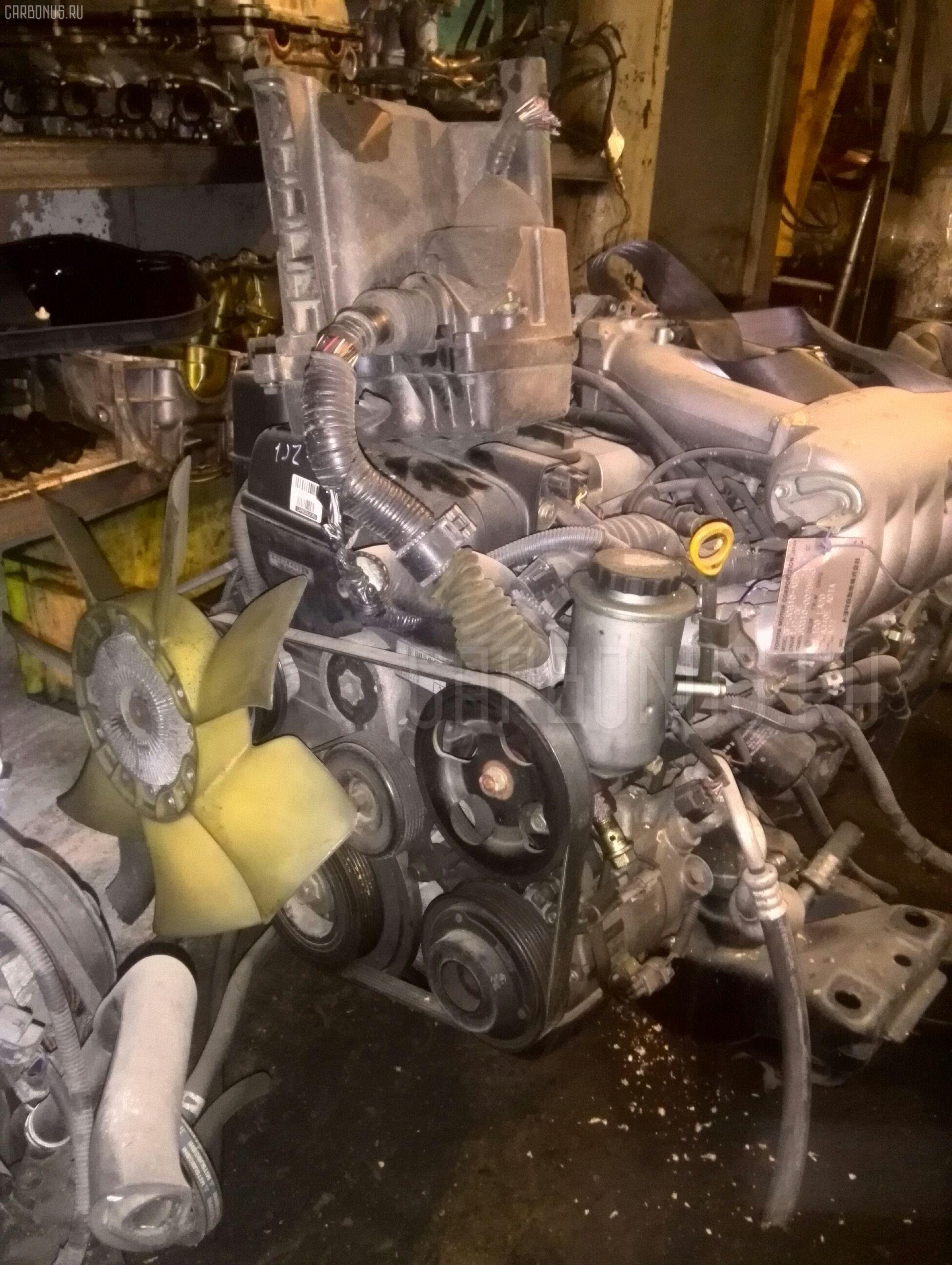 Двигатель TOYOTA PROGRES JCG10 1JZ-GE Фото 1