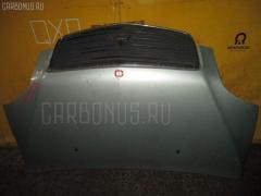 Капот Mitsubishi Dion CR9W Фото 2