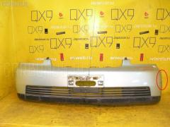 Бампер Mitsubishi Dion CR9W Фото 2