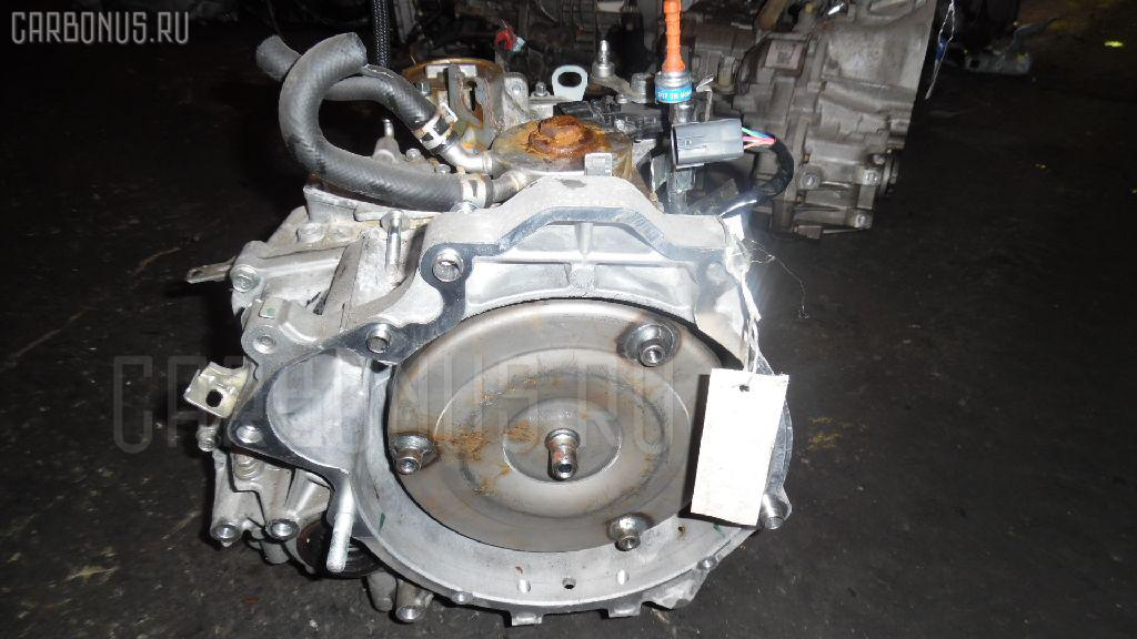 КПП автоматическая Suzuki Wagon r MH23S K6A Фото 1