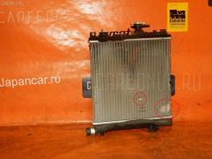 Радиатор ДВС Suzuki Wagon r MH23S Фото 2