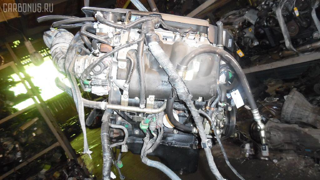 Двигатель NISSAN BLUEBIRD QU14 QG18DE Фото 7