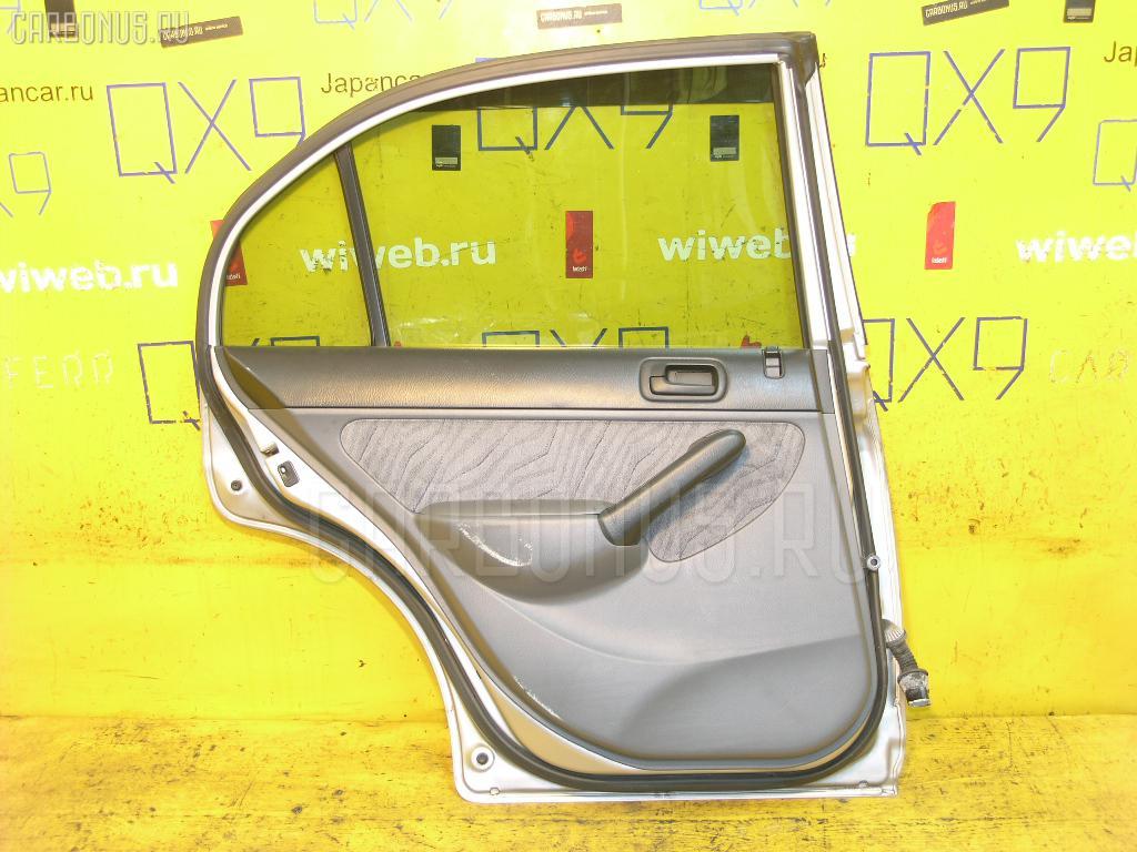 Дверь боковая HONDA CIVIC FERIO ES1. Фото 5
