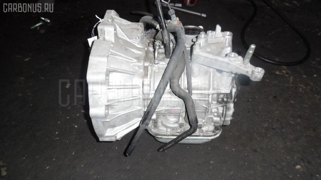 КПП автоматическая DAIHATSU ESSE L235S KF-VE Фото 2