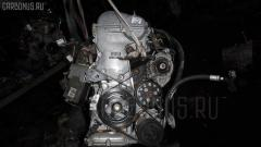 Двигатель TOYOTA COROLLA NZE121 1NZ-FE Фото 1