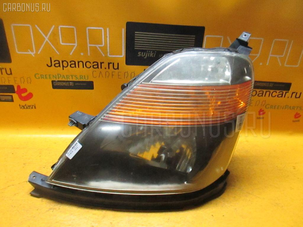 Фара Honda Stream RN2 Фото 1