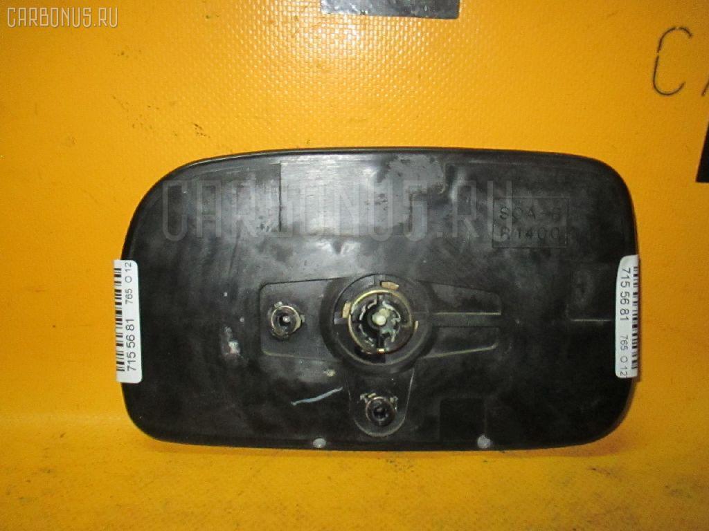 Зеркало-полотно HONDA ACCORD CL3 Фото 2