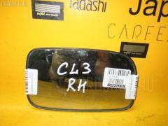 Зеркало-полотно HONDA ACCORD CL3 Фото 1