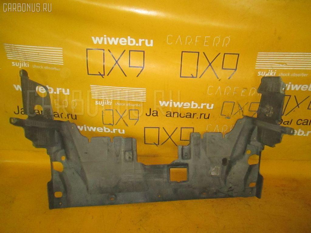 Защита двигателя HONDA AVANCIER TA1 F23A. Фото 11