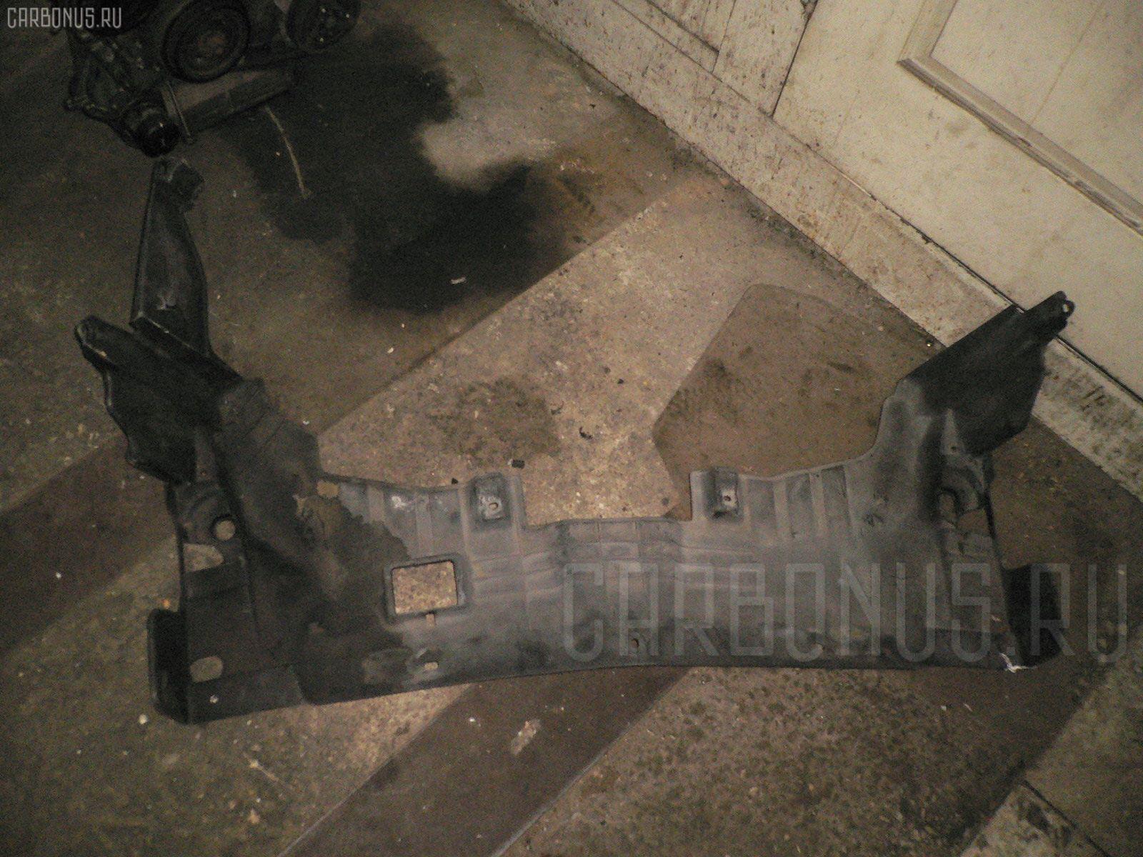 Защита двигателя Honda Inspire UA5 J32A Фото 1