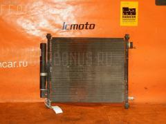 Радиатор кондиционера HONDA ZEST JE1 P07A Фото 2