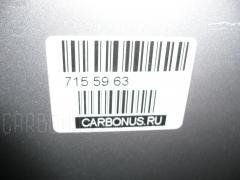 Капот Mitsubishi Galant EA1A Фото 5