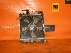 Радиатор ДВС Nissan Moco MG22S Фото 1