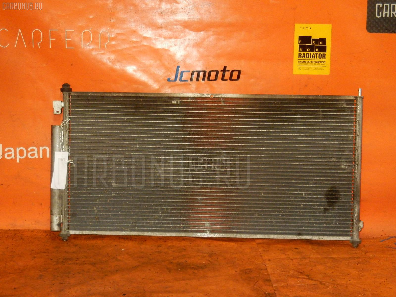 Радиатор кондиционера HONDA AIRWAVE GJ1 L15A. Фото 1