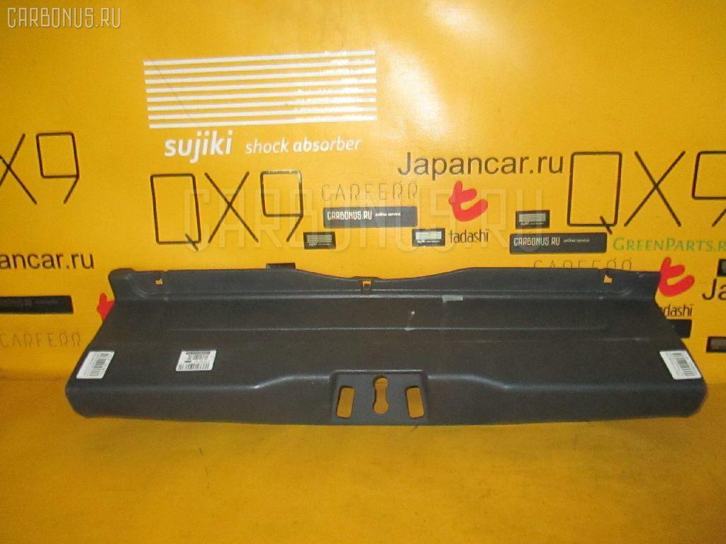 Обшивка багажника HONDA CIVIC EU1. Фото 3