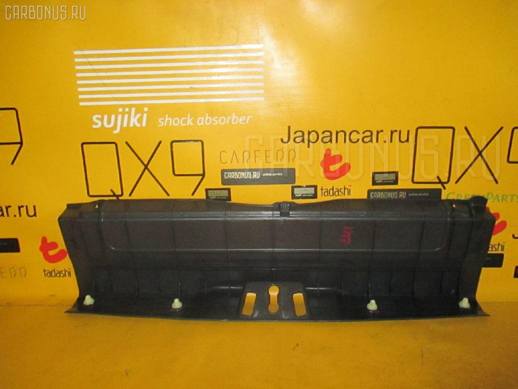 Обшивка багажника HONDA CIVIC EU1. Фото 4