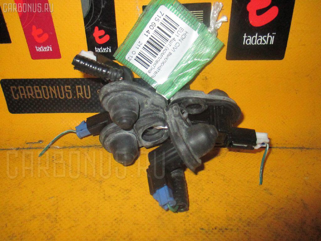 Выключатель концевой Honda Civic EU1 Фото 1