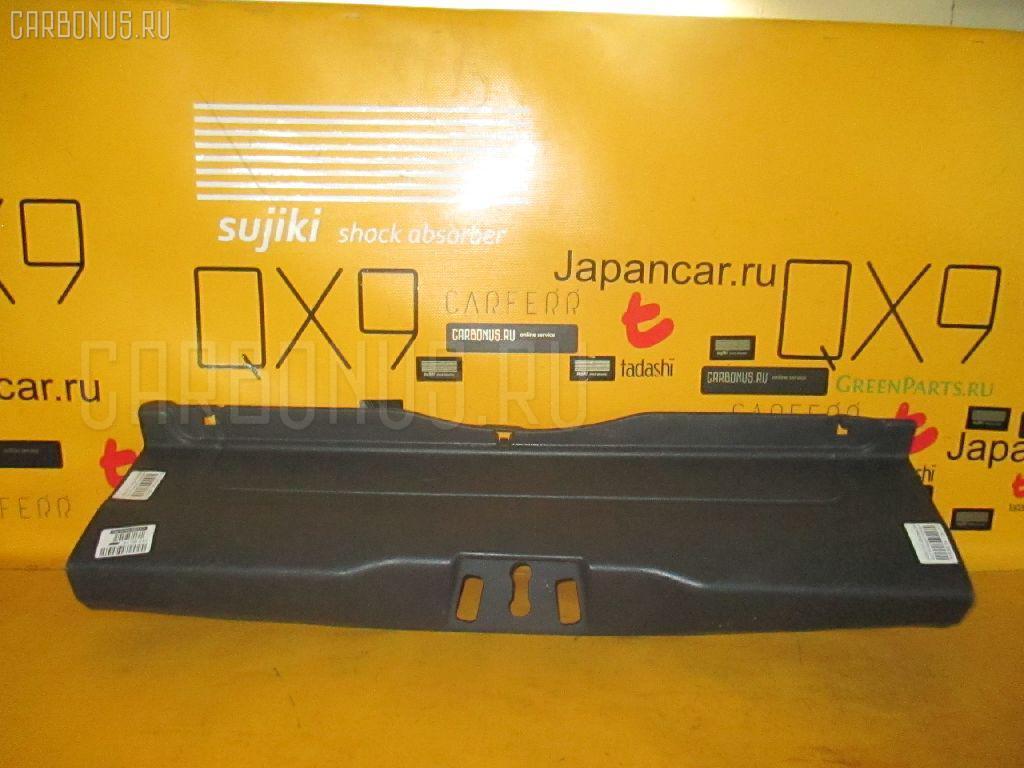 Обшивка багажника HONDA CIVIC EU1 Фото 1