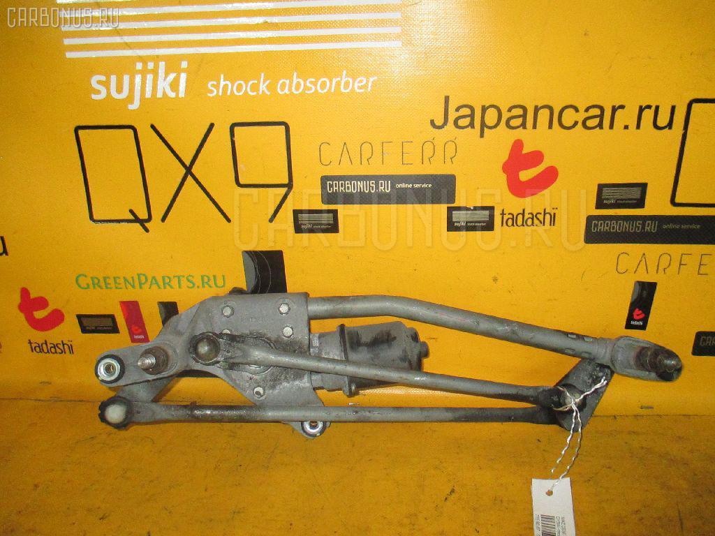 Мотор привода дворников MAZDA DEMIO DY3W. Фото 5