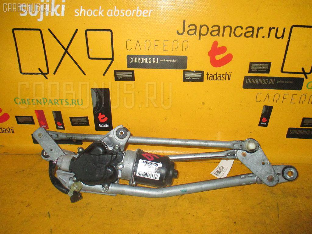 Мотор привода дворников MAZDA DEMIO DY3W. Фото 6