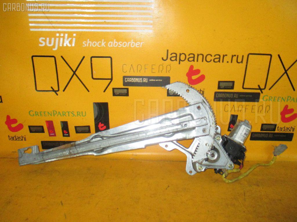 Стеклоподъемный механизм Honda Capa GA4 Фото 1