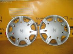 Колпак Honda Фото 2