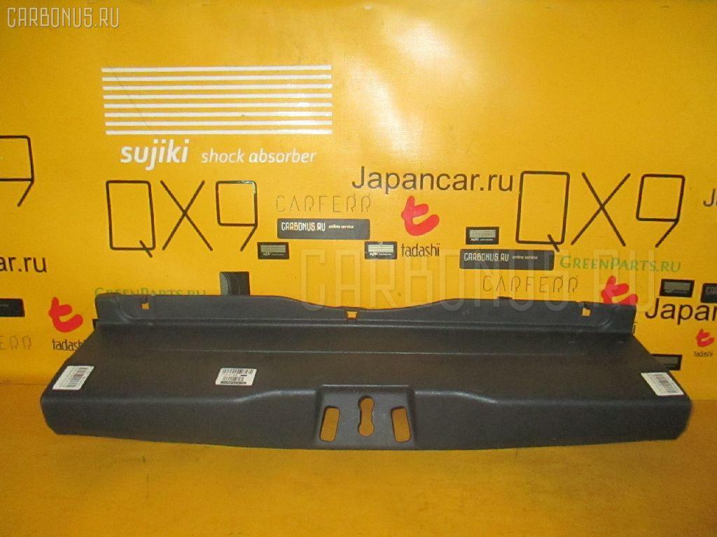 Обшивка багажника HONDA CIVIC EU1. Фото 7