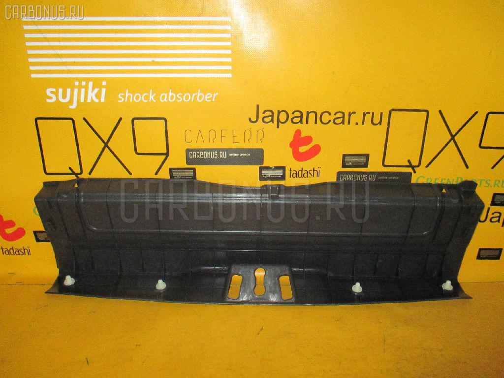 Обшивка багажника HONDA CIVIC EU1. Фото 8