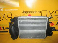 Радиатор интеркулера Subaru Legacy wagon BP5 EJ20XDXBJE Фото 1