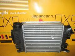 Радиатор интеркулера Subaru Legacy wagon BP5 EJ20XDXBJE Фото 2