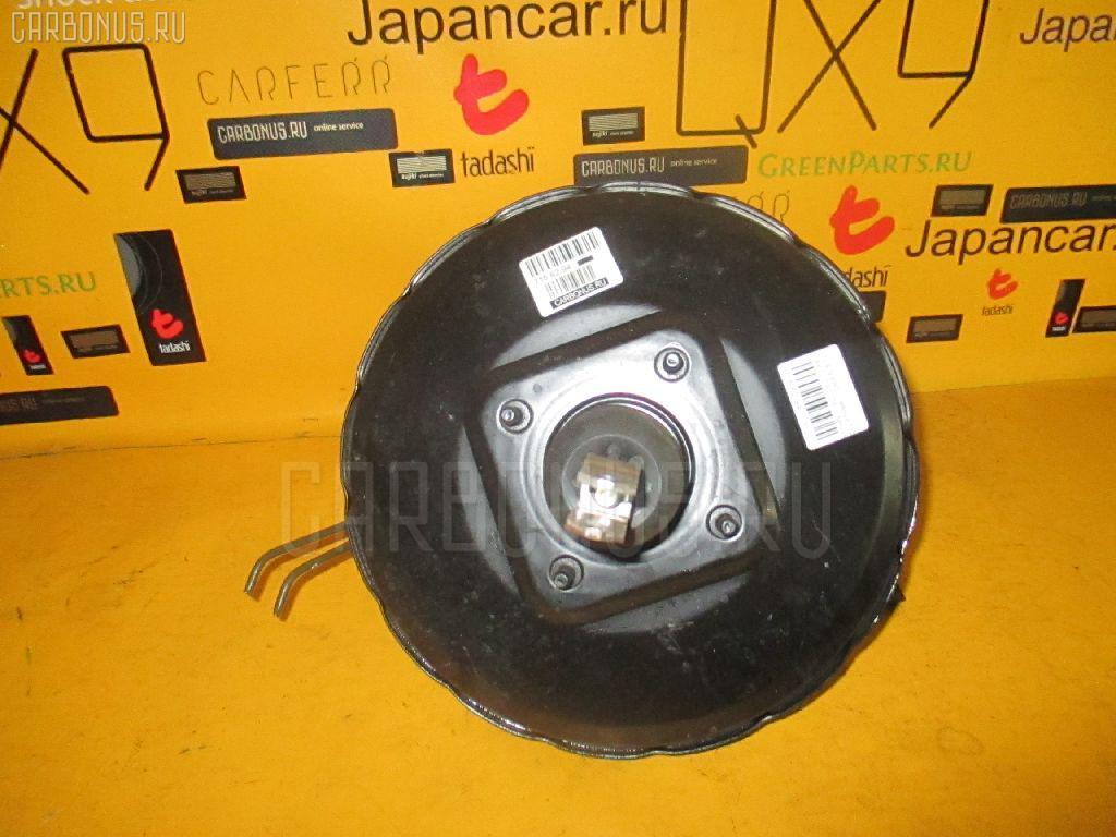 Главный тормозной цилиндр Nissan March AK12 CR12DE Фото 1