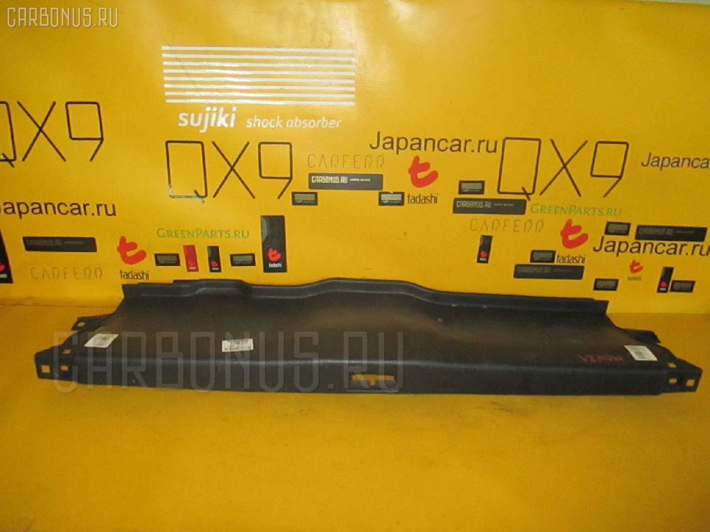 Обшивка багажника TOYOTA WINDOM MCV21 Фото 1