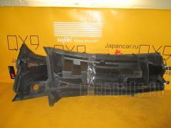 Решетка под лобовое стекло Toyota Sienta NCP81G Фото 1